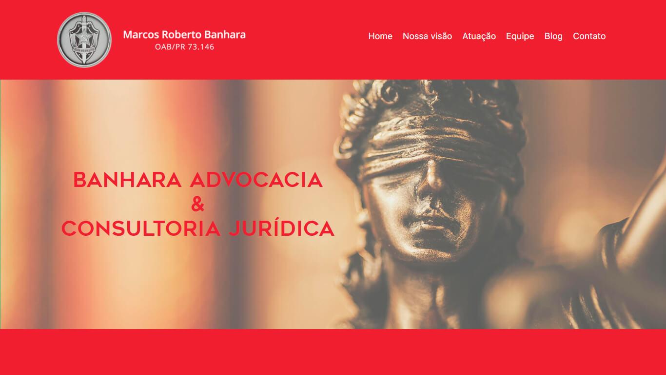 Banhara Advocacia & Consultoria Jurídica